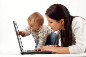Топ 10 мам-блогеров в США