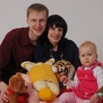 """Мама Недели: Ирина Наприенко (блог """"Просто Мама"""")"""