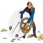 """Игра """"Лесенка-чудесенка"""" на Блоги Мам: тайм-менеджмент мамы"""