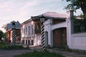 Екатеринбург, Литературный квартал