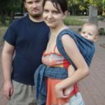 Мама Недели: Тетянка Брагина (Bondarka's Blog)