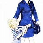 """Игра """"Лесенка-чудесенка"""" на Блоги Мам: мамы разные нужны"""