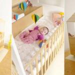 Дизайн интерьера детской комнаты: фото для вдохновения