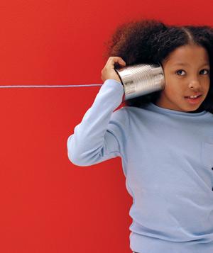 Звоним по телефону