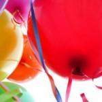 Игра «Лесенка-чудесенка»: Детский день рождения