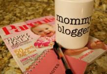 Открытый пост: Сколько отпущено мамскому блогу?