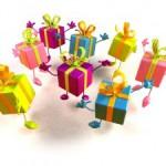 Лесенка: Как организовать конкурс на блоге