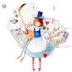 Алиса в Стране чудес: иллюстрации, которых вы еще не видели