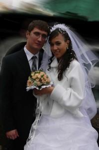 Свадьба 2007 г