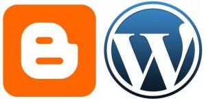 Blogspot или WordPress?