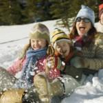 Игра «Лесенка»: Семейные традиции