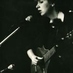 Стихи Вероники Долиной, ее песни и… дети