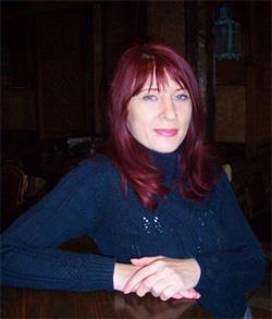 Ангелина Демидова