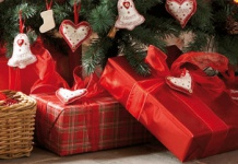 Как подарить ребенку подарок на Новый год