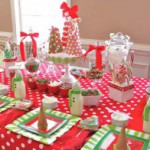 Как организовать детский праздник: Новый год для малышей