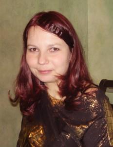 Елена Овдиенко