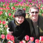 Мама Недели: Ирина Чирашня (6 Cherries' Blog)