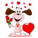 Открытый пост: Поздравляем с Днем Всех Влюбленных?