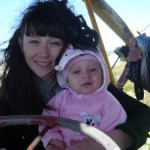 Мама Недели: Татьяна Житникова (блог «Улыбайся, мама!»)