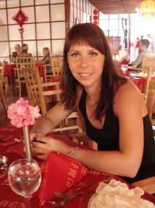 Мария Потапова (Мама-Вырастай!)