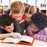 Дети и книги: что почитать ребенку