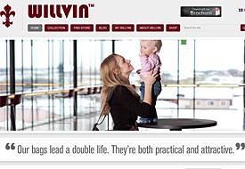 Компания Willvin, Швеция
