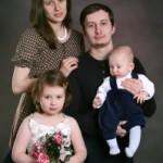 Мамы Недели: Катя и Аня Толстые