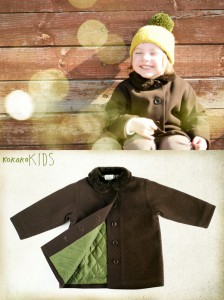 Одежда для детей от kokokokids