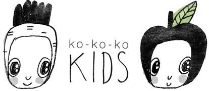 ko-ko-ko KIDS