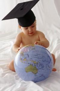 Раннее развитие детей - проверено мамами!