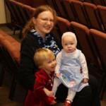 Мама Недели: Marina Murphy (Блог русской мамы в Америке)