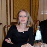 Мама Недели: Анна Домбровская (блог «Сидим дома»)