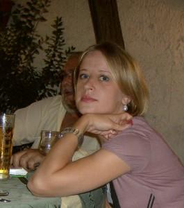 Анна Домбровская