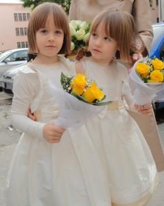 София и Глэдис