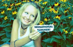 Даешь лето в стиле eco-friendly!