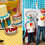 Новая авторская рубрика «Топ-топ»: Сегодня — Топ-10 идей для детского праздника