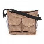 Продуктовый обзор: сумка для мамы и малыша от Willvin