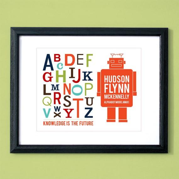 Буквы как искусство 2
