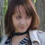 Мама Недели: Олеся Пупышева (блог «МАМА online»)