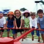 Лесенка: Игры на свежем воздухе летом