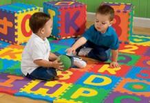 Лесенка: Обучение детей иностранному языку