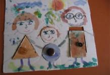 Наша семья: в конкурсе участвуют Мария и Сеня
