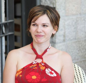 Соня Левина