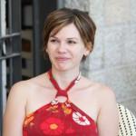 Мама Недели: Соня Левина (блог «Design del Bilinguismo»)