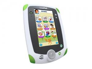 Планшетный компьютер для детей LeapPad
