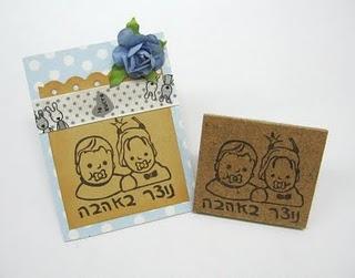 Декоративные печати от mekoopelet