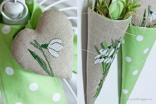 Зеленая феерия