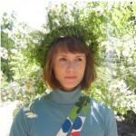 Мама Недели: Екатерина Осипова (блог «Рыжие рукоделки»)