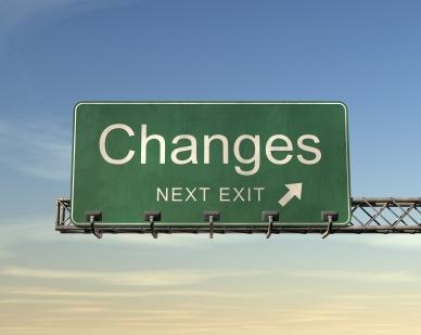 Изменения в Blogspot
