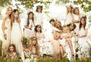 Кейт Мосс рассказала о своей свадьбе